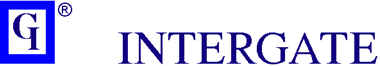 Intergate logo